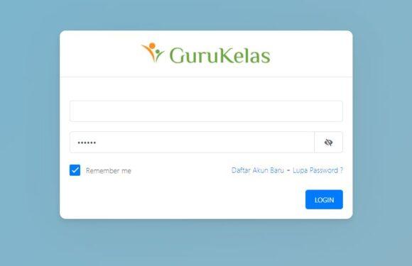 Tutorial:  Cara Registrasi dan Edit Profil Akun