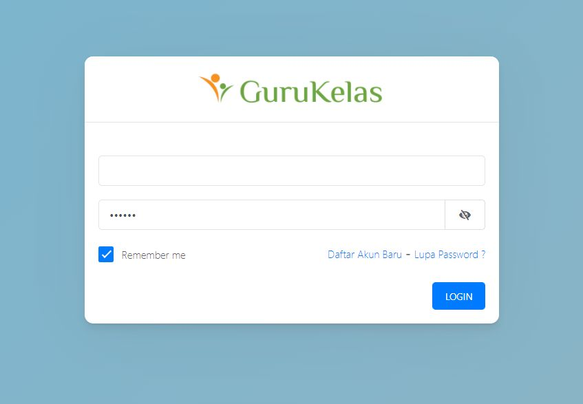 Tutorial:  Cara Registrasi dan Edit Profil Akun